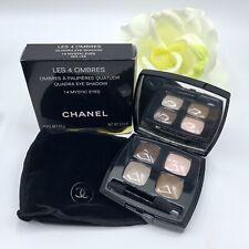 Chanel Les 4 Ombres 14 MYSTIC EYES Quadra Eye Shadow, New in Box