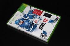 NHL 12 (Xbox 360, 2011)