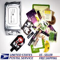 Mikstup Korean Cosmetics Value Package #2 30pcs Sample pack+ Tissue + Batlip