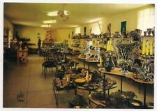vallauris , centre mondial de la poterie