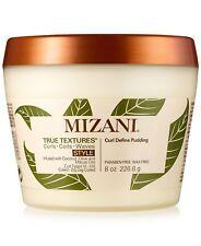 Mizani True Textures Curl Define Pudding 8oz