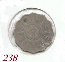 Iraq , Irak 10 Fils 1959 Münze Coin / 238