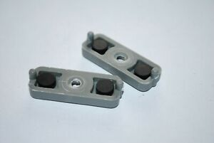 Microwave Oven Plastic Foot Stand Toshiba MM-MM20P(WH)