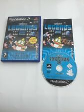 PS2-Taito Legends 2-SONY PLAYSTATION 2-Excelente Estado
