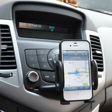 Universal Car Cd Slot Dash Mount Holder Dock For Android Phone iPod iPhone Gps