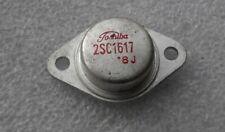 2SC1617    Silicon NPN Power Transistors