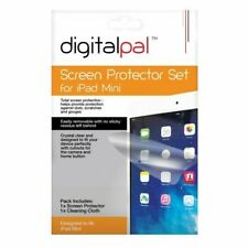 100 Real Tempered Glass Film LCD Screen Protector for Apple iPad Mini 4