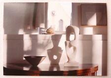 Lucie Rie / William Scott    10 x  ARTIST DESIGNED GREETINGS CARDS
