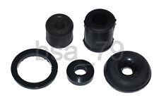 Shock absorber repair rubber seals (set of 5 pcs.) URAL DNEPR K-750. NEW!