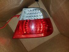 2000 2001 2002 2003 323CI 325CI 330CI BMW PASSENGER RIGHT TAIL LIGHT LED LAMP