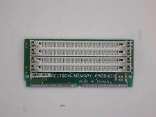 30pin to 72 pin Memory Expander SIMM Adapter