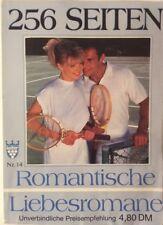 256 SEITEN ROMANTISCHE LIEBESROMANE + KELTER Nr. 14