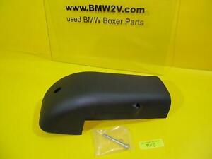 BMW R100 R90 R80 R75 R65 Anlasserdeckel Abdeckung Luftfilterkasten starter cover