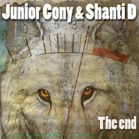 Junior Cony and Shanti D - The End [CD]
