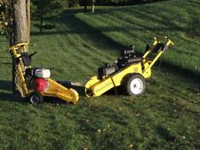 PowerTek 20 HP Kohler Stump Grinder Made In The USA