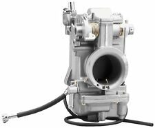 Mikuni HSR 42mm Standard Finish Carburetor for Harley and Custom Models