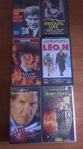 FILMS VARI