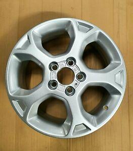 Original GM/Opel 24442270 Alufelge 6J x 16 Zoll Silber ET49 1002065 Astra G