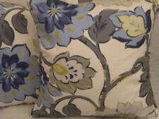 Coussins et galettes de sièges coton Prestigious pour la décoration du salon