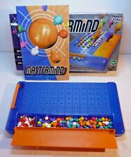 Mastermind Parker Hasbro Gaming Family Holiday Games Entertainment 2000