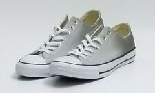 CONVERSE CTAS OX ASH GREY SNEAKERS SHOES MENS SIZE 12 LOW TOP