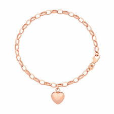 Gold Rose Gold Fine Bracelets