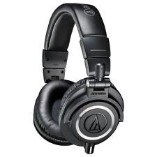 Audio-Technica ATH-M50x Professional Monitor Headphones ATHM50x