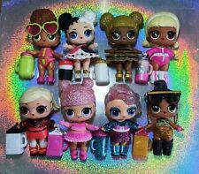 Lol Dolls #1 ❤🌟 BUNDLE X8 🌟❤& accessories, Combine Postage (CHECK MY LIST)