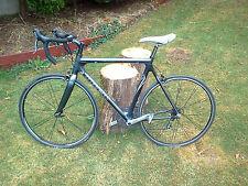 "TREK 5200 Full Carbon Tour De France Team Carbon Road Bike 23"" Frame"