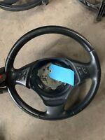 Volant BMW 3er E90 E91 1er E81 E87 Volant en Cuir Multifonction Original