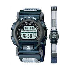 *NEW* Casio G-Shock - Ethno G Series 1997 'FOXFIRE NEXAX' DW003E-2AT Blue Watch
