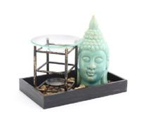 Unicorn Buddha Elephant Oil Burner Candle Wax Melt Tart Warmer Tealight Holder