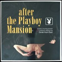 """DIMITRI FROM PARIS """"AFTER THE PLAYBOY MANSION"""" 2002 2X LP (LAIDBACK) *SEALED*"""