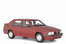 Alfa Romeo 75 2.0 Twin Spark 1988 - LaudoRacing Models 1/18