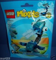 LEGO 41510 MIXELS LUNK series 2 new RETIRED