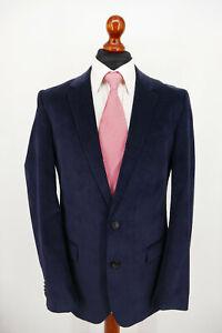 Hugo Boss Feincord Anzug Gr.102 Baumwolle Black Label NEU ohne Etikett