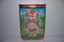 1995 BARBIE AS LITTLE BO PEEP BARBIE DOLL COLLECTOR EDITION 14960 NRFB