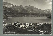 75861  madesimo  sondrio vecchia cartolina  di monte spluga montespluga