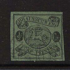 Brunswick  6   used     catalog   $210.00