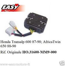 RÉGULATEUR DE TENSION HONDA XL V TRANSALP 600 87-90 XRV AFRICA TWIN 650 88-89