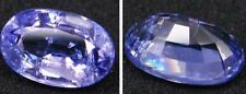Natural Violet Blue Tanzanite Facet Gemstone 1.40Ct