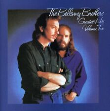 The Bellamy Brothers - Greatest Hits 2 [New CD]