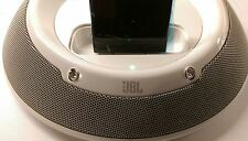 Bluetooth Adapter Receiver for JBL On Stage III Apple speaker dock Iphone ipod