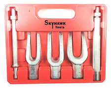 5-pc Pickle Fork TIE-ROD/BALL-JOINT/PITMAN-ARM Spreader/Separator/Wedge TOOL KIT
