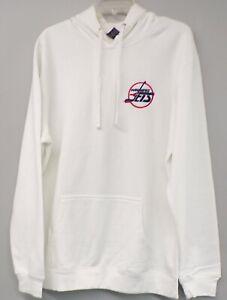 NHL Hockey Winnipeg Jets Old Logo Hooded Sweatshirt Hoodie S-5XL, LT-4XLT New
