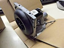 EBERSPACHER 201819991700 24V HYDRONIC D5WSC HEATER COMB BLOWER MOTOR w/ COVER