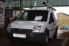 Regular Cab Connect Low Roof Commercial Vans & Pickups