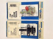 Fuel Injection Pressure Regulator 1987-1988 Chevy 1986-1988 Mazda