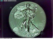 2013 W  U.S. Silver Eagle PF 69 NGC