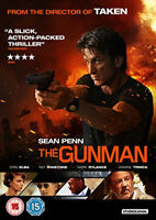The Gunman DVD Neuf DVD (OPTD2661)
